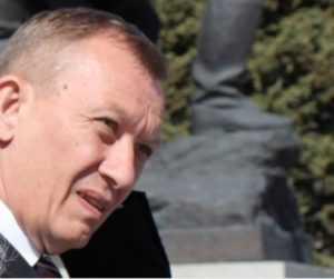 Бывшему брянскому губернатору Денину продлили арест до 7 ноября
