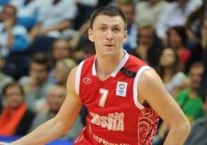 Брянский баскетболист Фридзон не сыграет на Олимпиаде в Рио