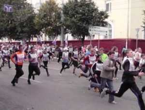 Брянцев разогреют «юбилейным» забегом и массовой зарядкой