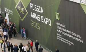 Брянский завод показал новинки на военной выставке