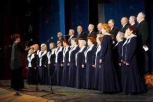 Брянцев пригласили на фестиваль хоров ветеранов