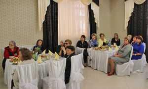 Памятную медаль «Дочерям Отчизны» получили активные жительницы Брянска