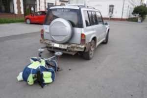 Вынесен приговор брянскому наркоману, сбившему женщину с ребёнком