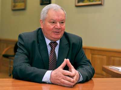 Брянский кандидат в губернаторы помог своей партии с господдержкой