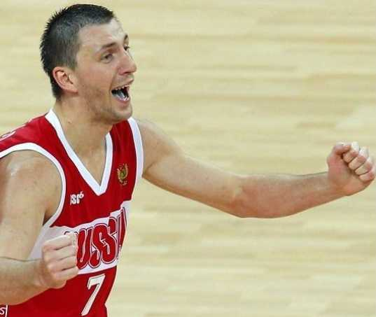 Брянский баскетболист Фридзон: Надеюсь, сборной ещё пригожусь