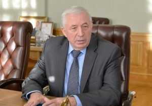 Погиб сын депутата брянской Думы Николая Белоуса