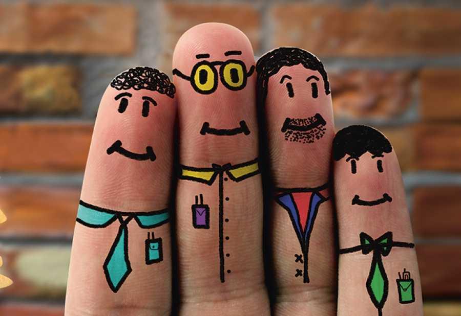 Полиция предложила брянцам сдать отпечатки пальцев