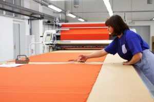 В Брянской области закрывается швейная фабрика