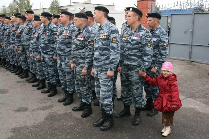Брянская полиция открыла «горячую линию» по кадровым вопросам