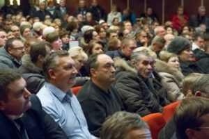 Генплан Брянска обсудят в городе и двух посёлках