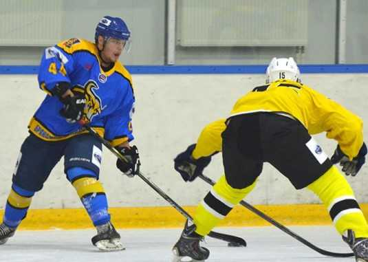 Хоккейный «Брянск» открыл сезон разгромом  «Зеленограда»