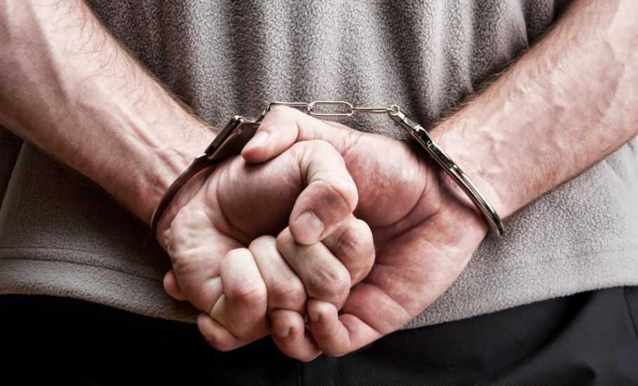Хабаровский убийца прятался от правосудия на Брянщине