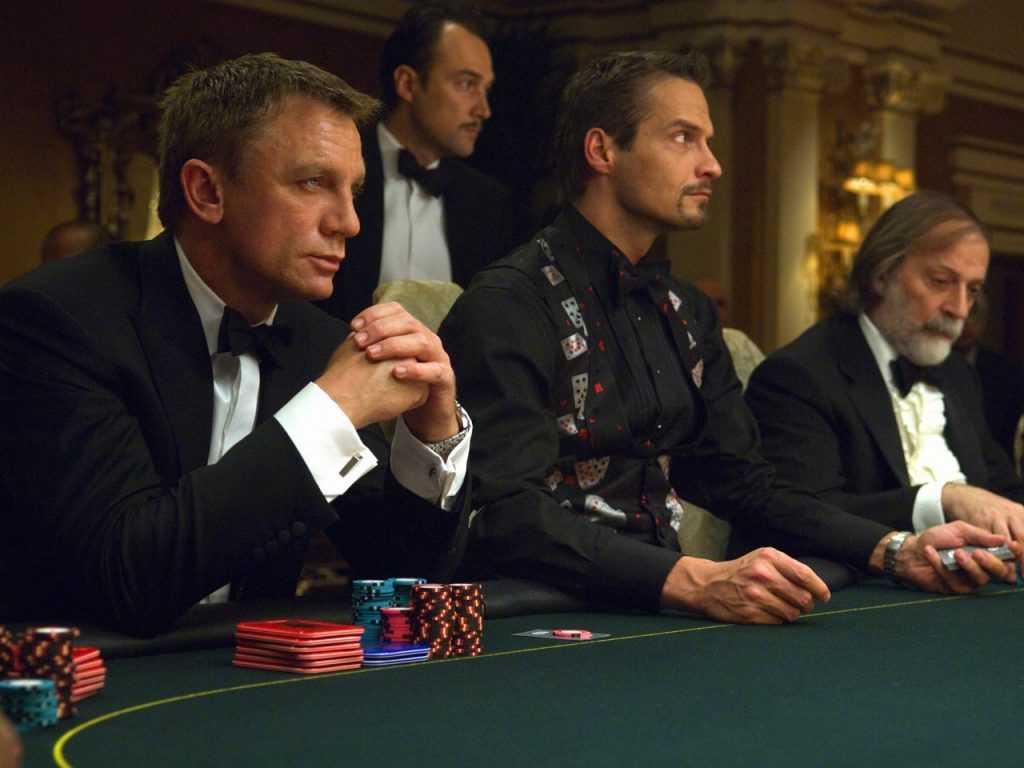 Жительница Брянска открыла нелегальное казино в Москве