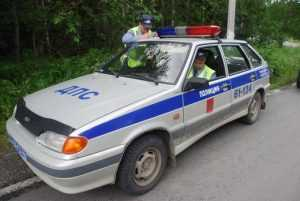 Брянская мама поблагодарила ростовских полицейских за помощь
