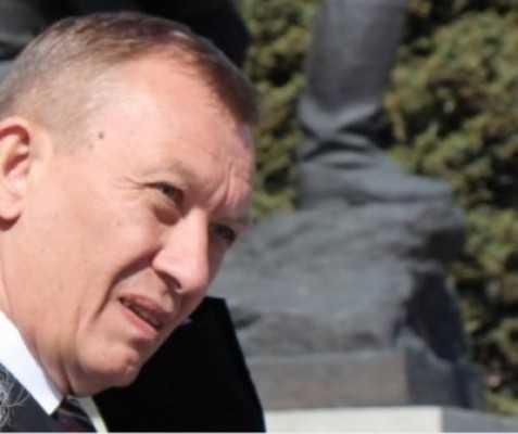Бывшему брянскому губернатору Денину вручили обвинительное заключение