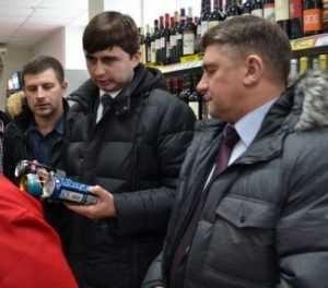 Верховный суд разрешил продавать алкоэнергетики в Брянске