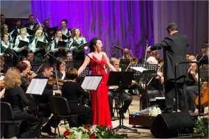 День музыки в Брянске отметят концертом
