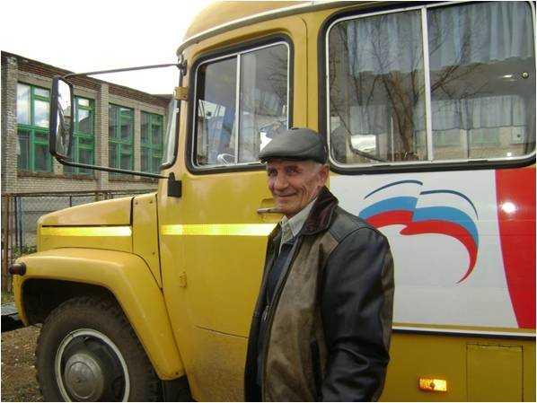 В Брянске автобусы проверят на безопасность