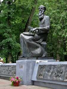 Брянский город Трубчевск отпраздновал 1040-летие