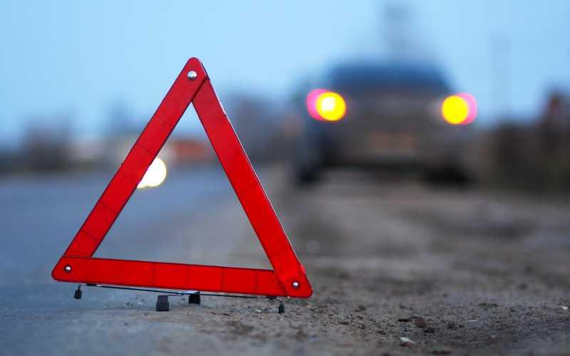 Семья брянских пенсионеров погибла на трассе М-6