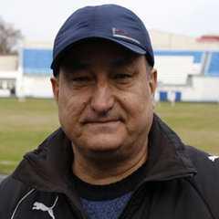 Скончался директор брянского стадиона «Динамо» Николай Суетин