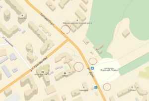 В связи с проведением «Кросса нации» в Брянске ограничат парковку