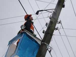 Сотрудника «Брянск Электро» наказали условным сроком