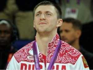 Брянский баскетболист Фридзон сыграет на чемпионате Европы