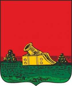 У Брянска появился шанс вернуть герб, утвержденный Екатериной II