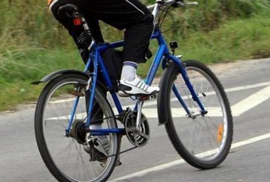 Брянская полиция ищет очевидцев наезда на велосипедиста