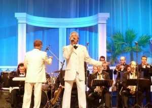 Брянцам споёт «Серебряный голос России»