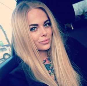Брянскую красавицу Анастасию Кравцову будут судить за наркотики