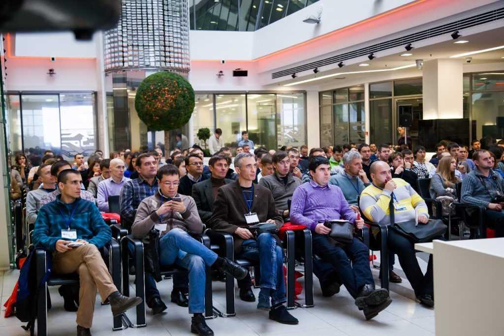 Бизнесмены Брянска узнают рецепты роста бизнеса на бесплатном семинаре