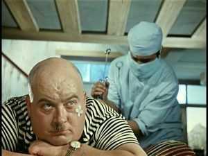 В ноябре на Брянщине прогнозируется вспышка гриппа