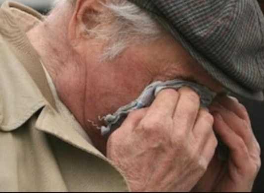 В брянском райцентре 75-летний ревнивец убил женщину