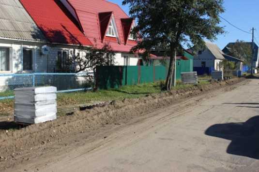 В Брянске без обещанного ремонта осталась единственная улица