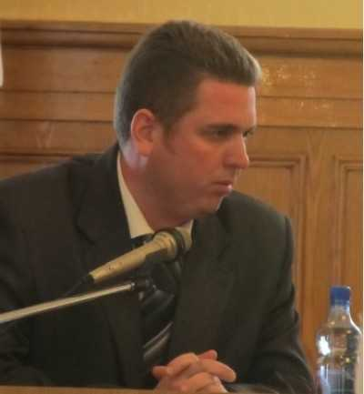 Главным брянским экономистом стал Сергей Лысенко