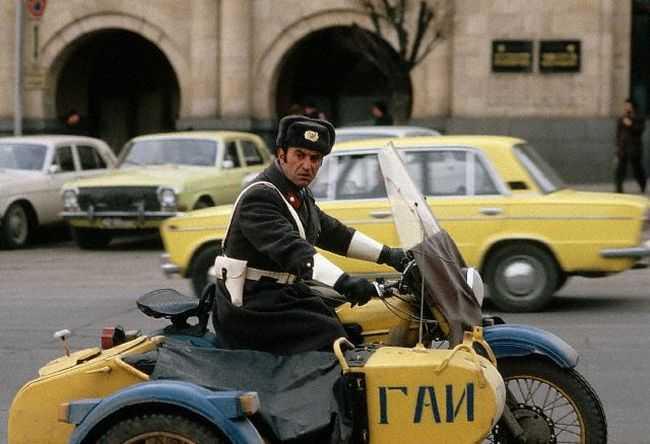 Сегодня в Брянске пройдут сплошные проверки водителей