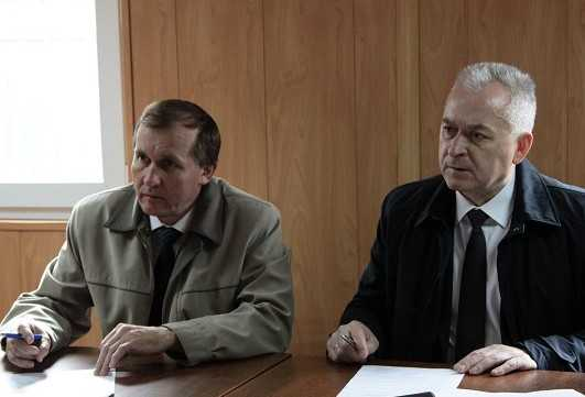 Будущий мэр Брянска Александр Макаров уволился