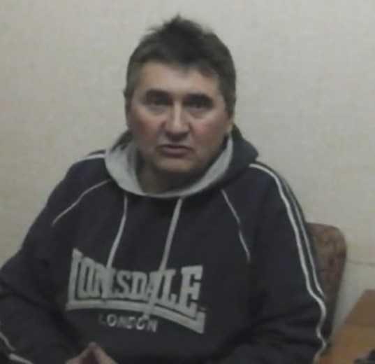 Осуждённого в Брянске украинского шпиона Киев объявил политзаключённым