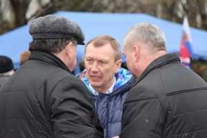 Бывший брянский губернатор Николай Денин нанял троих адвокатов