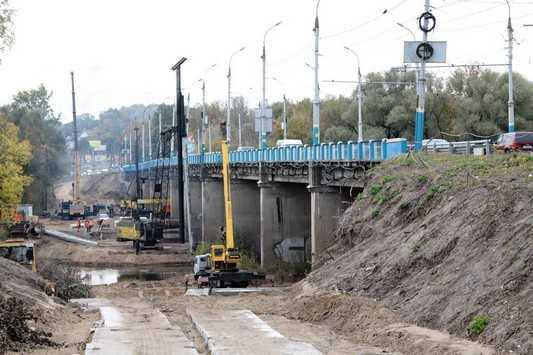 Брянские строители пробурят железную дорогу