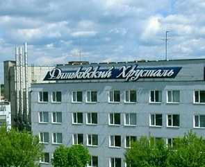 Бывшего директора дятьковских хрустальщиков осудили за долги