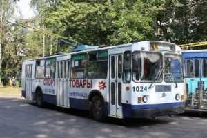 Проезд в брянском общественном транспорте может подорожать с 1 ноября