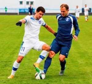 Брянское «Динамо» в последнем матче круга разгромило калужан