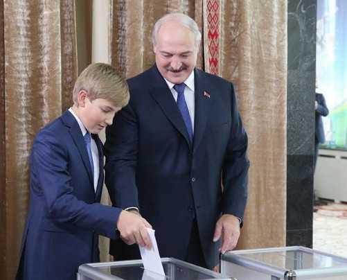 Брянские наблюдатели оценивают выборы президента Белоруссии
