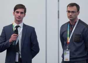 Брянские инженеры поделились опытом на международной конференции