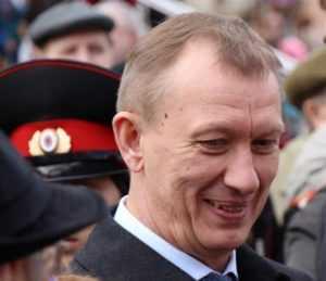В Брянске начнется суд над бывшим губернатором Николаем Дениным