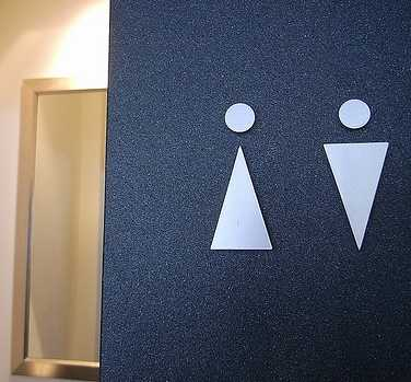 Брянская ярмарка осталась без туалета