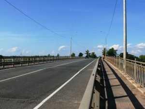 Прокуратура заставит дорожников обезопасить брянский мост